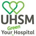 UHSM logo